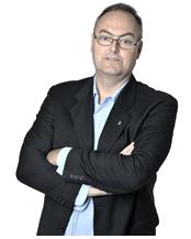 Bengt Ek