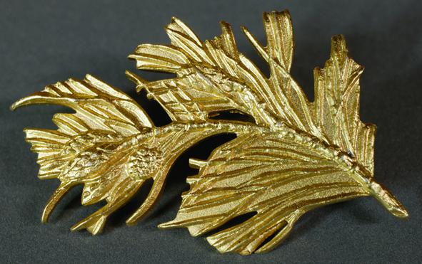 Guldkvist
