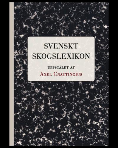 Svenskt Skogslexikon