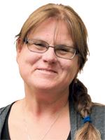 Rose-Marie Högberg