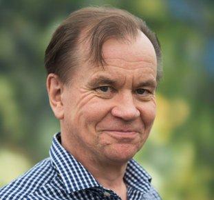 Birger Eriksson