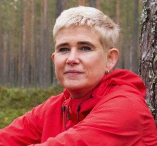 Birgitta Boström