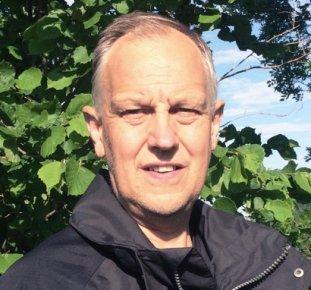 Börje Gunnarsson