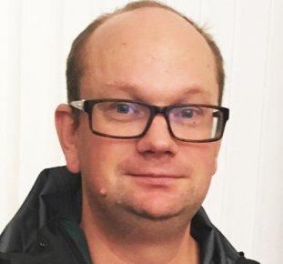 Göran Ellingsson