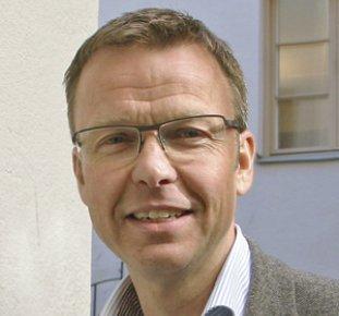 Gustav Melin vd, Svebio