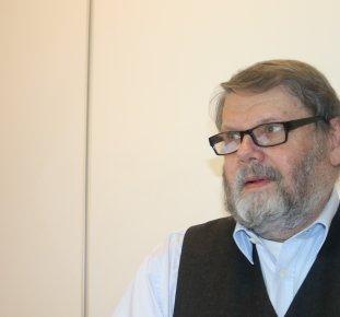 Sten Nilsson har skrivit en omvärldsanalyssom är ett underlag i arbetet med det nationella skogsprogrammet.