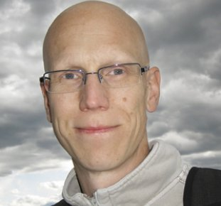 Jonas Rönnberg