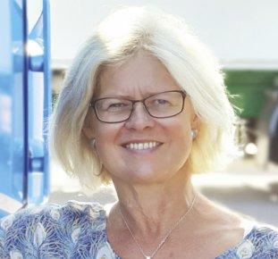 Lena Larsson
