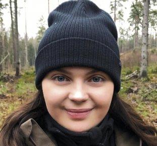 Lisa Wästling