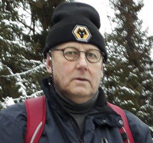 Skogsägaren Mats Johansson