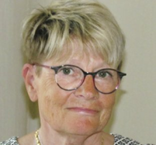Monika Stridsman