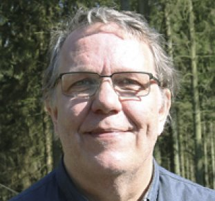 Örjan Holmberg