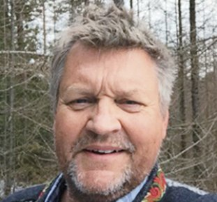 Torbjörn Johnsen