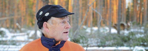 Göran Fjällström