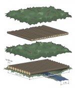 Bygg en bro   Skogen