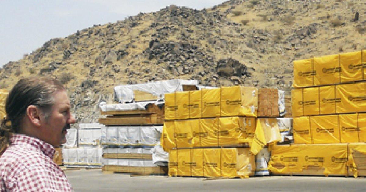 Ericsson saljer till egypten