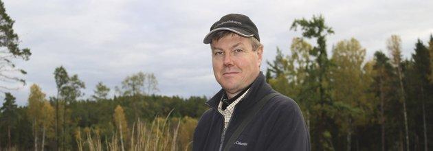 Sven-Olof Eliasson