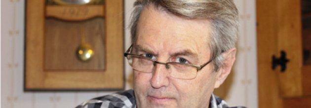 Lennart Bertilsson