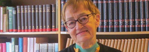 Birgit Östman