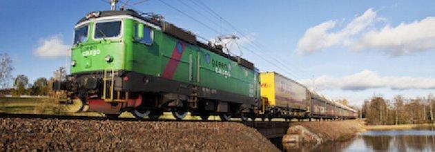 tågtransporter