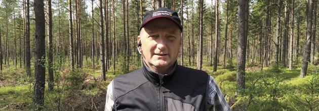 Gert Adolfson
