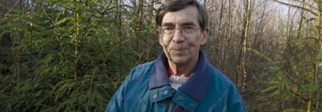 Rolf Övergaard