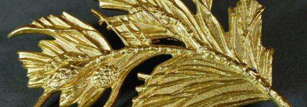 Guldkvisten
