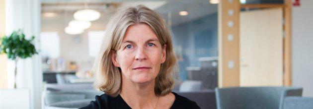 Karin Holmgren