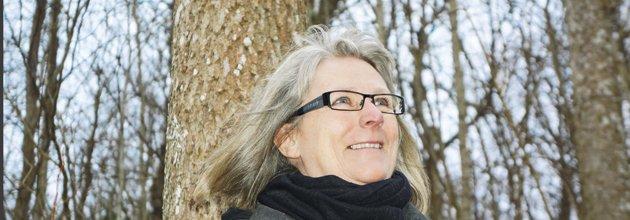 Lisbeth Jacobsson