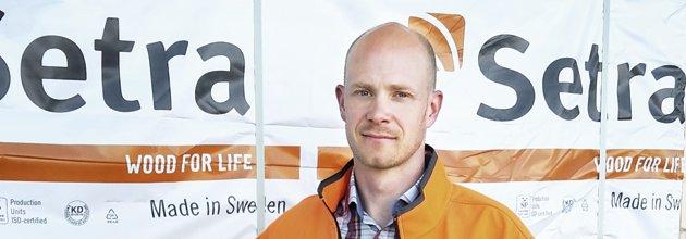 Matti Stendahl