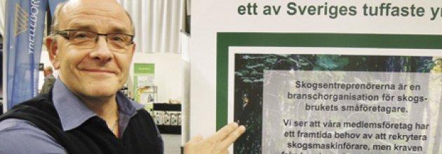 Ulf Sandström