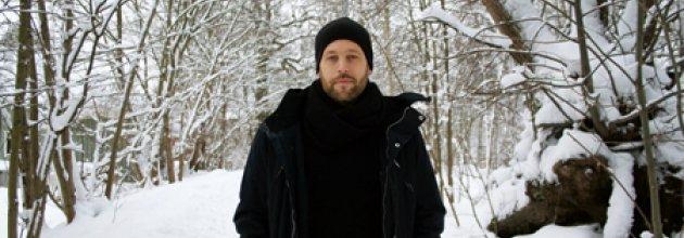 Kristofer Jervinge