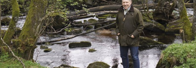 Lennart Henrikson, Guldkvistmottagare