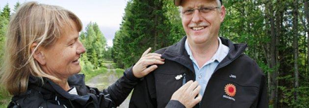 Jan Skogh får Silverkvisten